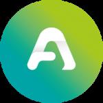 identité marque et logo Aviwell